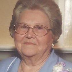 Winnie  Joyce Duncan  Evans
