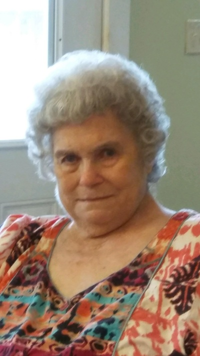 Virginia     Davidson
