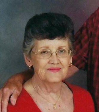 Barbara Jean Hoffard