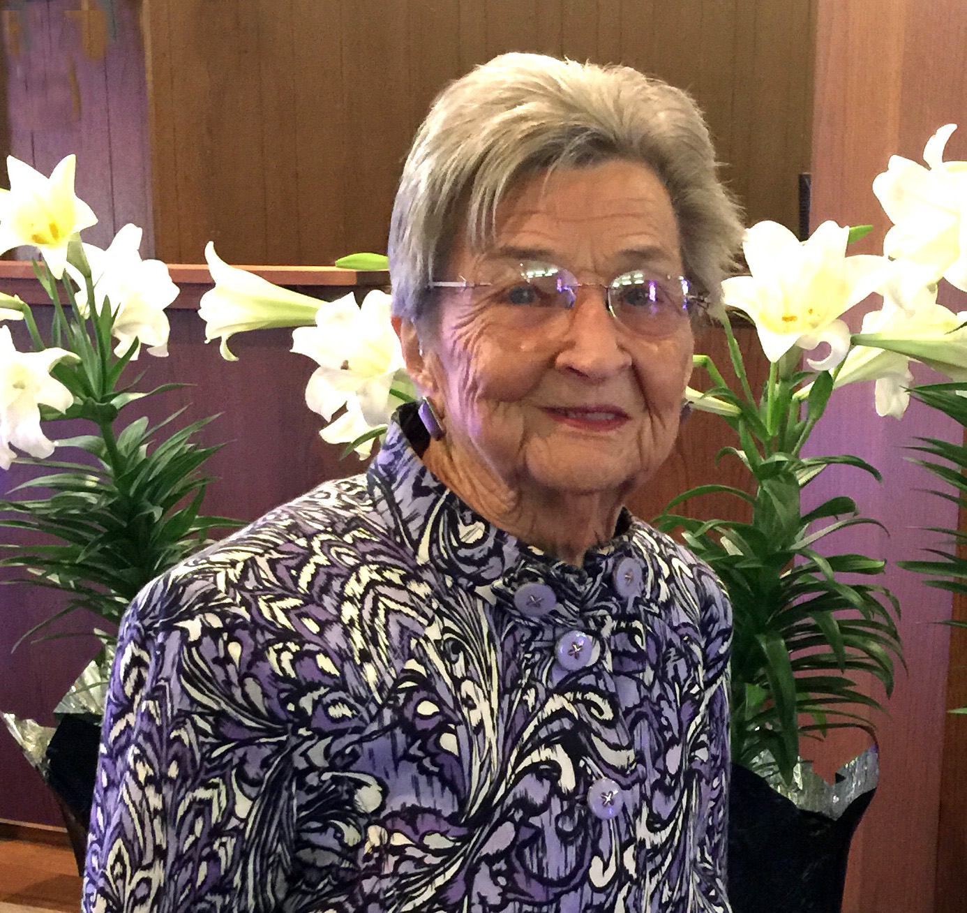 Margaret Louise Norcross