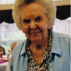 Nancy Joe Haywood