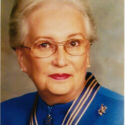 Helen Virginia Pairsh Brooks