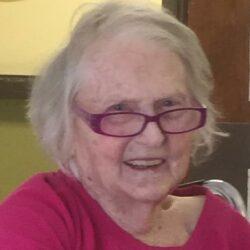Mary Elizabeth Ticer