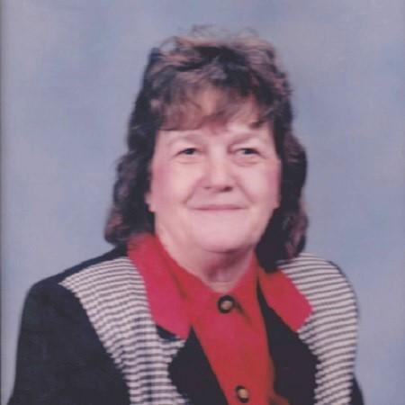 Jo Ann Ethridge