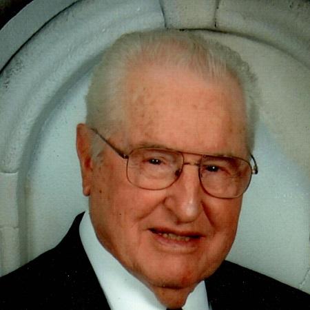 Reuben G Milton