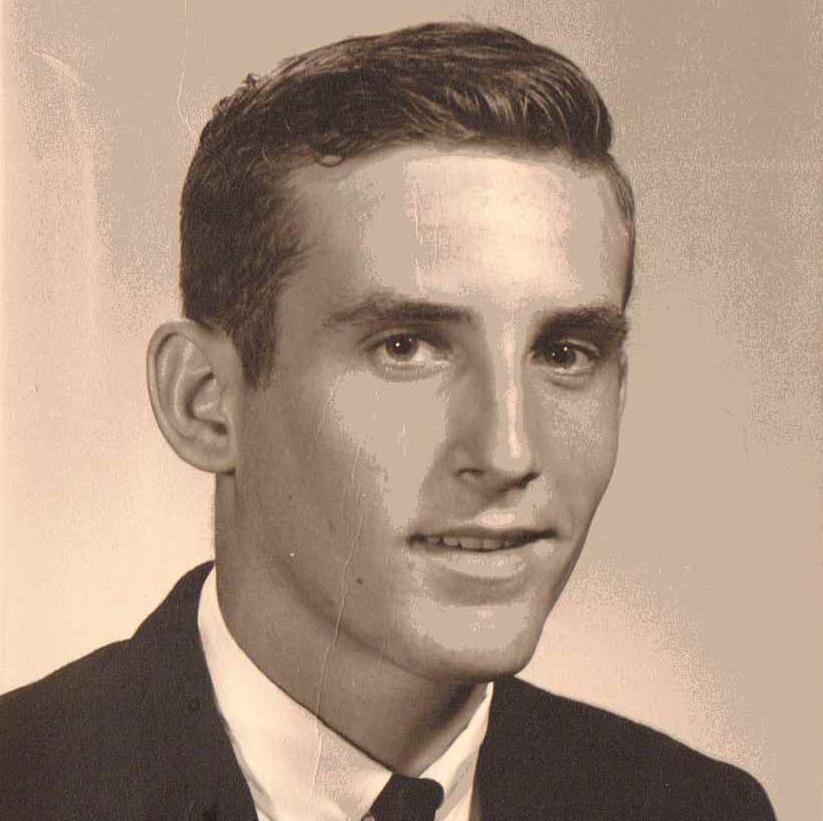 Joel Adrian Julian, Jr.