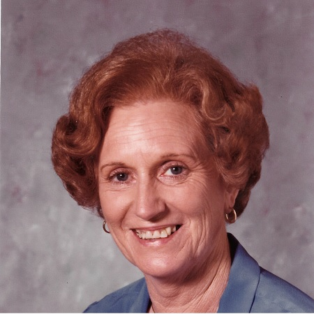 Mary Jo Bradshaw